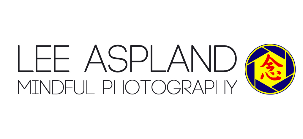 Lee Aspland Mindful Photography